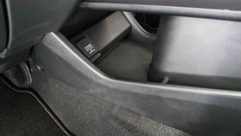 2019 Honda HR-V 1.8 E Interior 032