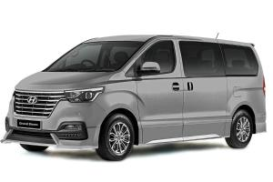Ditch maintenance costs and more via the Hyundai Grand Starex Smart Lease Programme