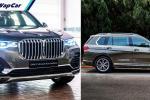 BMW X7 xDrive40i Pure Excellence (CKD) 2021 dilancarkan – dari RM 699k, ada ACC & stereng belakang!