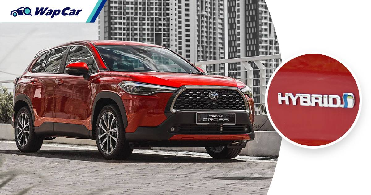Save the date: Toyota to launch 'silent' running model in Malaysia on 27-Sept 01