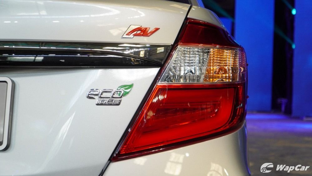 2020 Perodua Bezza Advance variant
