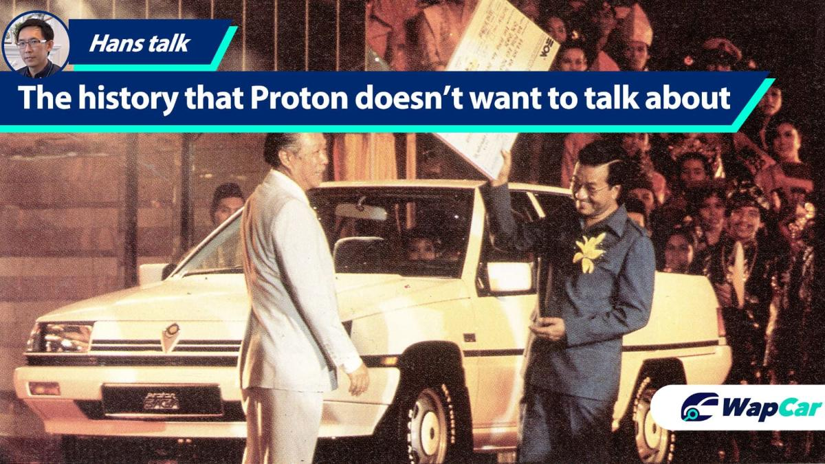 That one time when Proton and Dr. Mahathir were conned into a USA-export deal 01