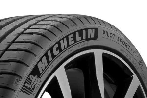 Michelin Pilot Sport 4 SUV now available in Malaysia, from RM700