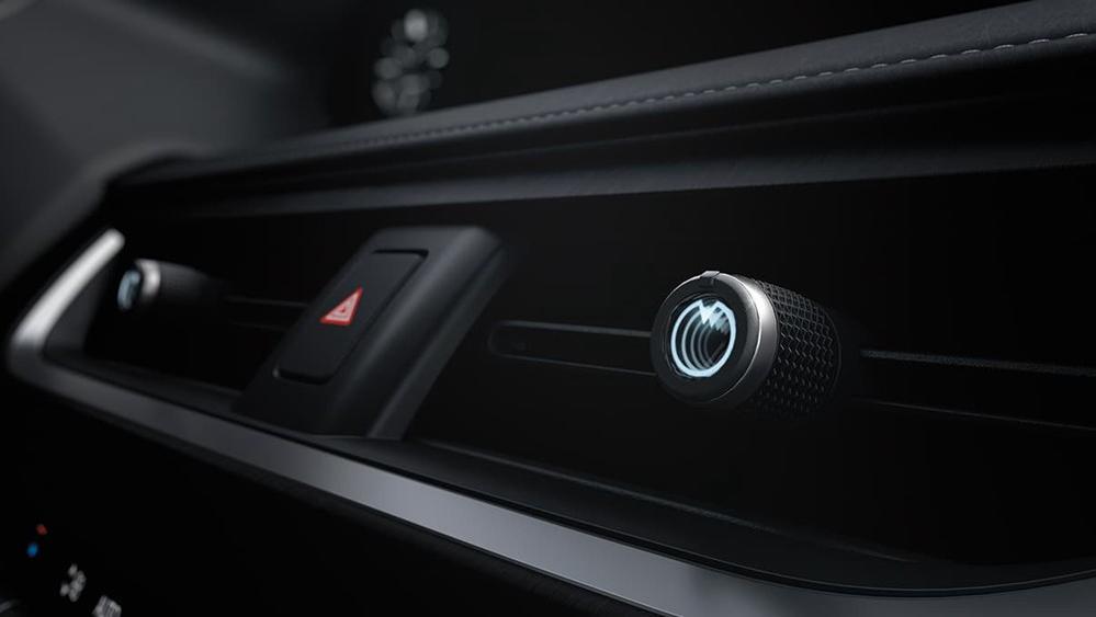2020 Lexus UX Interior 006