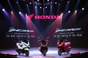 Thailand lancar Honda PCX 160 2021, lebih berkuasa, harga bermula RM12,343