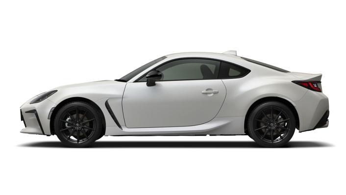 2021 Toyota 86 Exterior 007
