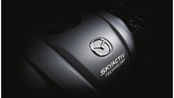 Mazda Biante (2017) Interior 010