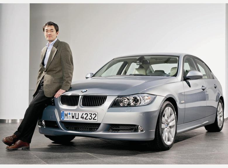 Panduan membeli BMW 3 Series E90 - sekitar RM 29k, model BMW klasik masa hadapan? 02