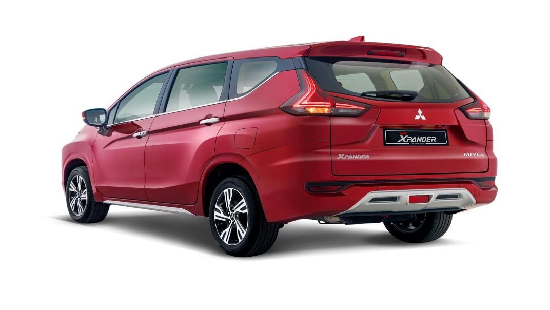 2020 Mitsubishi Xpander 1.5 L Others 027
