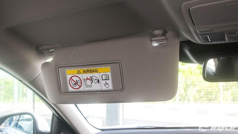 2020 Honda Accord 1.5TC Premium Interior 123