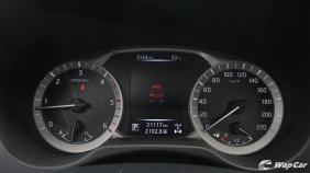 2018 Nissan Navara Double Cab 2.5L VL (A) Exterior 015