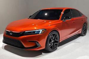 All-new 2021 Honda Civic – New vs old, more lit or wack?