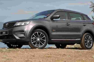 Proton X70 CKD: Will the dual-clutch transmission be reliable?