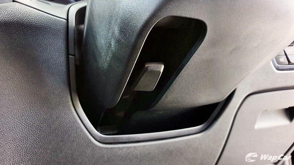 2020 BMW 3 Series 320i Sport Interior 146