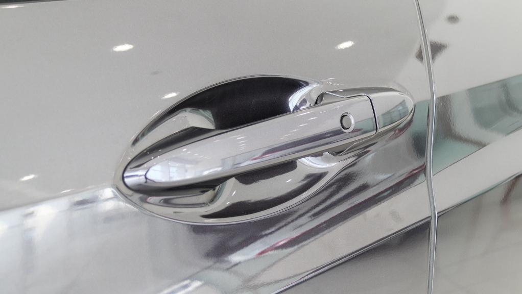 2019 Honda HR-V 1.8 E Exterior 024