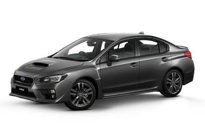 2017 Subaru WRX WRX 2.0 CVT