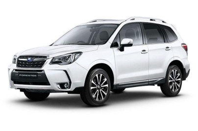 2019 Subaru Forester 2.0i-S EyeSight