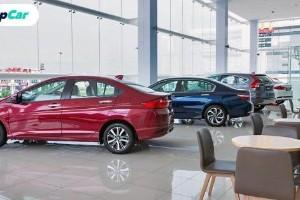 Potongan cukai jualan kenderaan? Lihat senarai kenderaan CKD Malaysia di sini