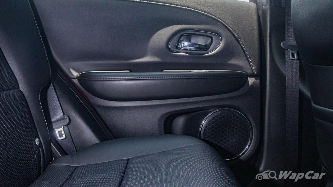 2019 Honda HR-V 1.8 RS Interior 098