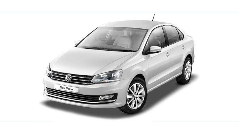Volkswagen Vento (2018) Others 001