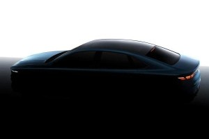 Geely Preface teased! Next Proton Perdana to look like a Volvo?