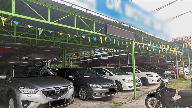 Used car sales continue to fly despite ongoing Movement Control Order 02