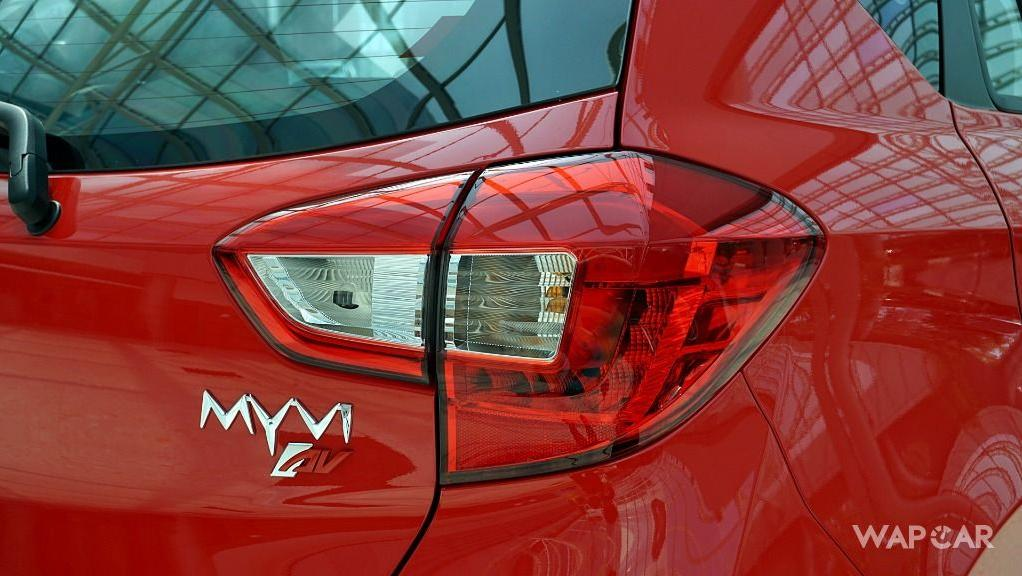 Perodua Myvi (2018) Exterior 015
