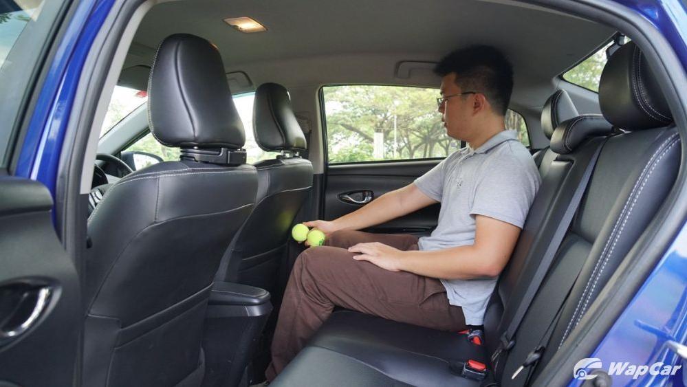2019 Toyota Vios 1.5G Interior 158