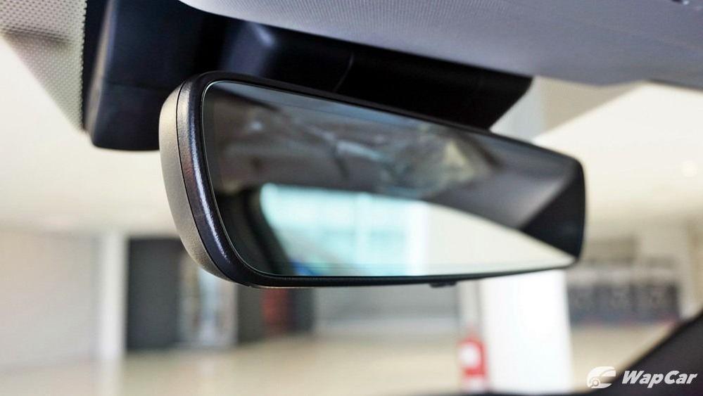 2020 Lexus UX 200 Luxury Interior 077