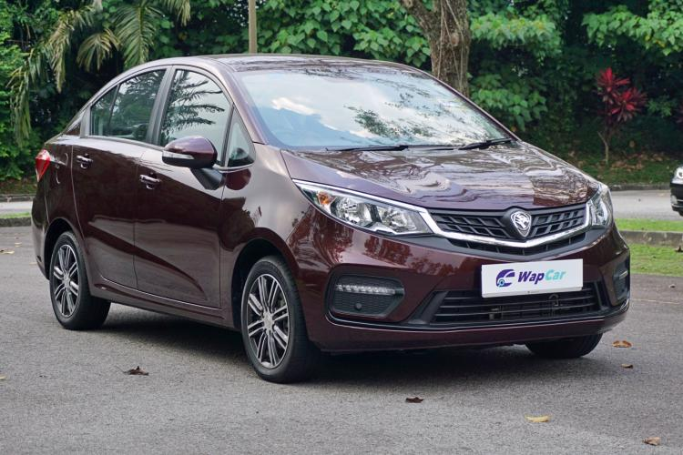 Upgrades needed for 2021 Proton Persona - One transmission away from greatness