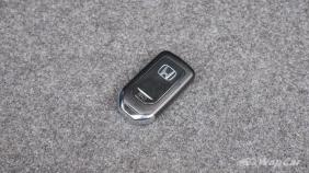 2020 Honda City 1.5L V Exterior 009