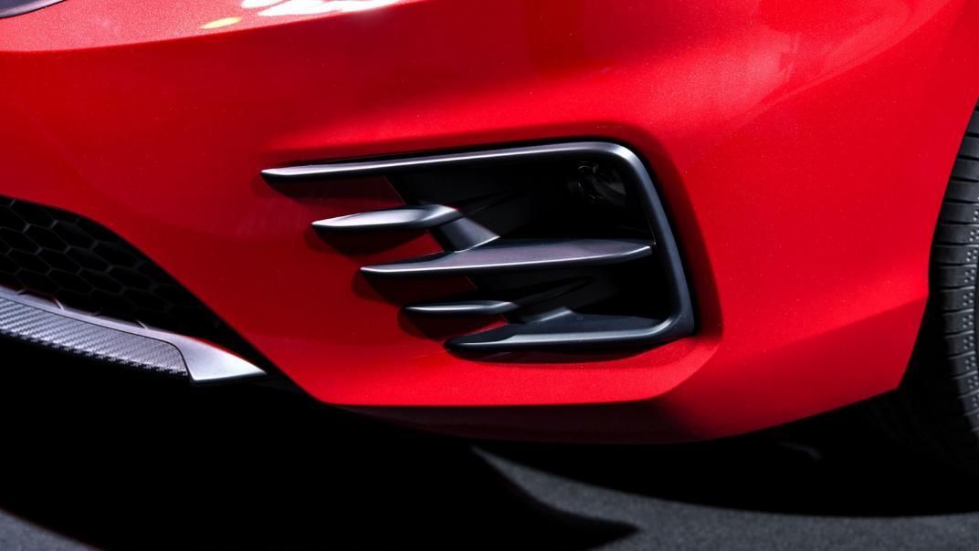 2021 Honda City Hatchback International Version Exterior 057