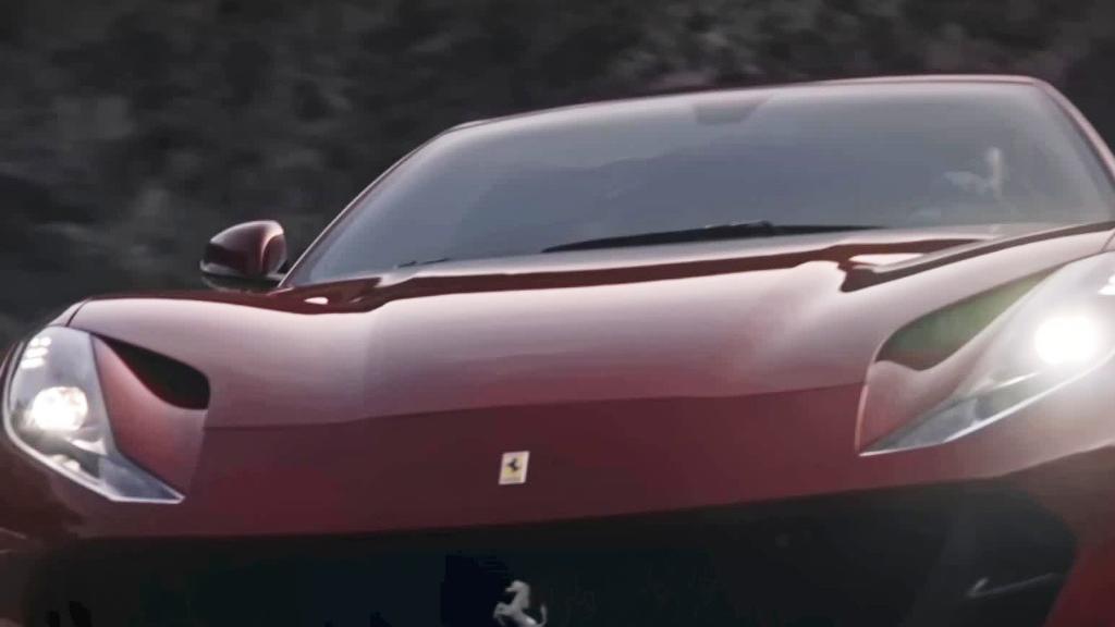 Ferrari 488 (2019) Exterior 013