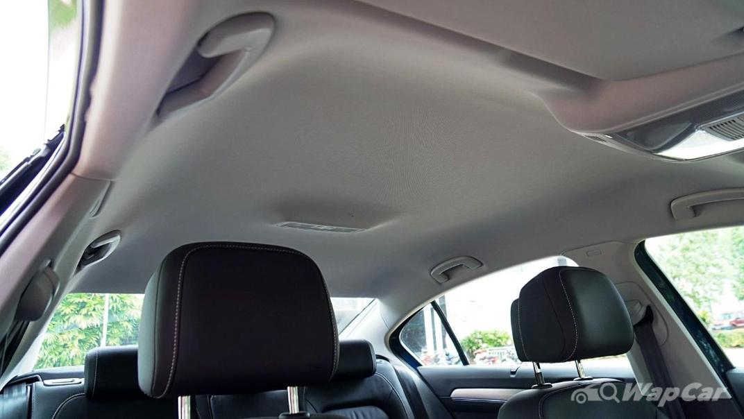 2020 Volkswagen Passat 2.0TSI Elegance Interior 018