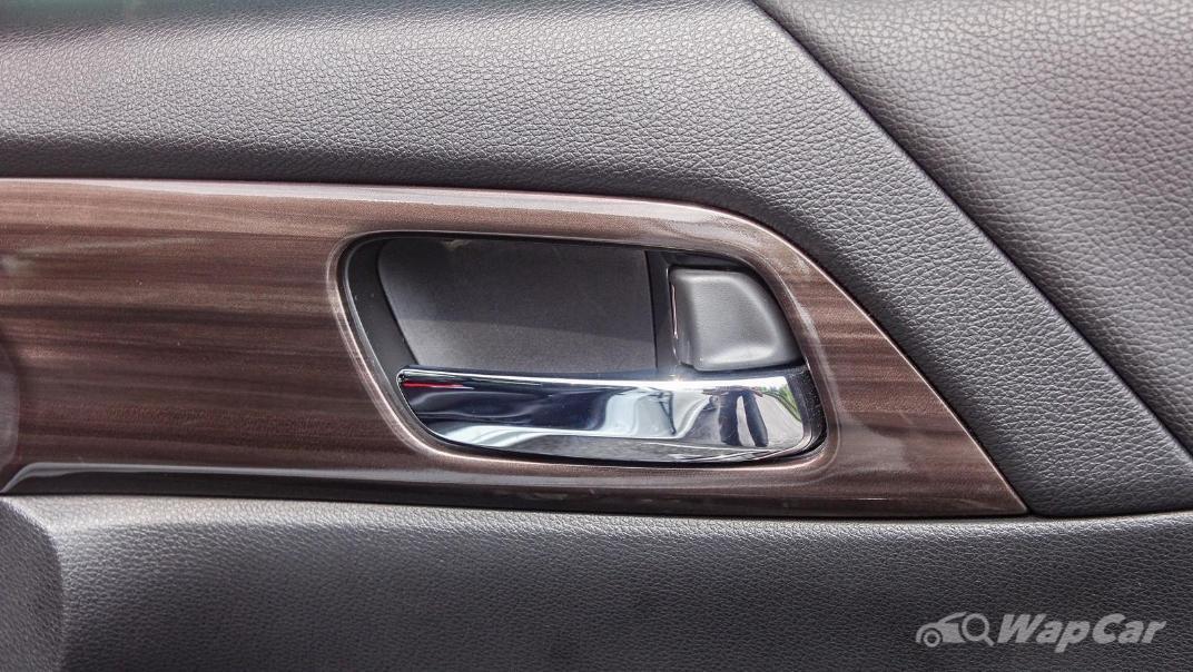 2018 Honda Accord 2.4 VTi-L Advance Interior 171