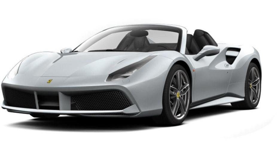 Ferrari 488 (2015) Others 001