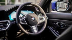 2020 BMW 3 Series 330e Exterior 004
