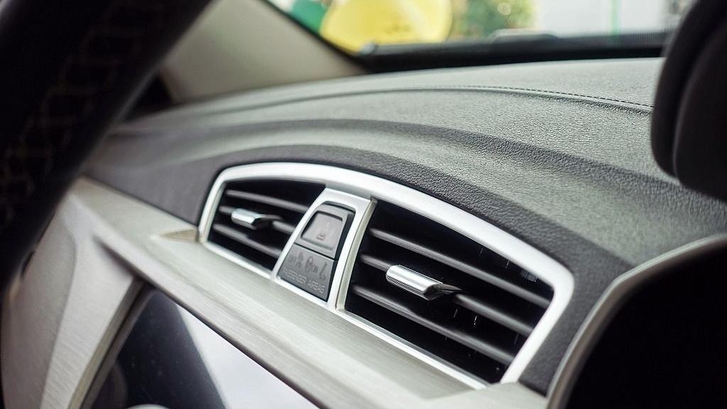 2018 Proton X70 1.8 TGDI Premium 2WD Interior 018