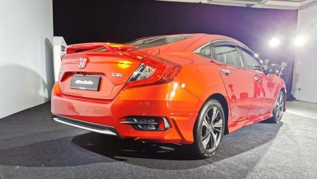 2020 Honda Civic 1.5 TC Price, Reviews,Specs,Gallery In Malaysia | Wapcar