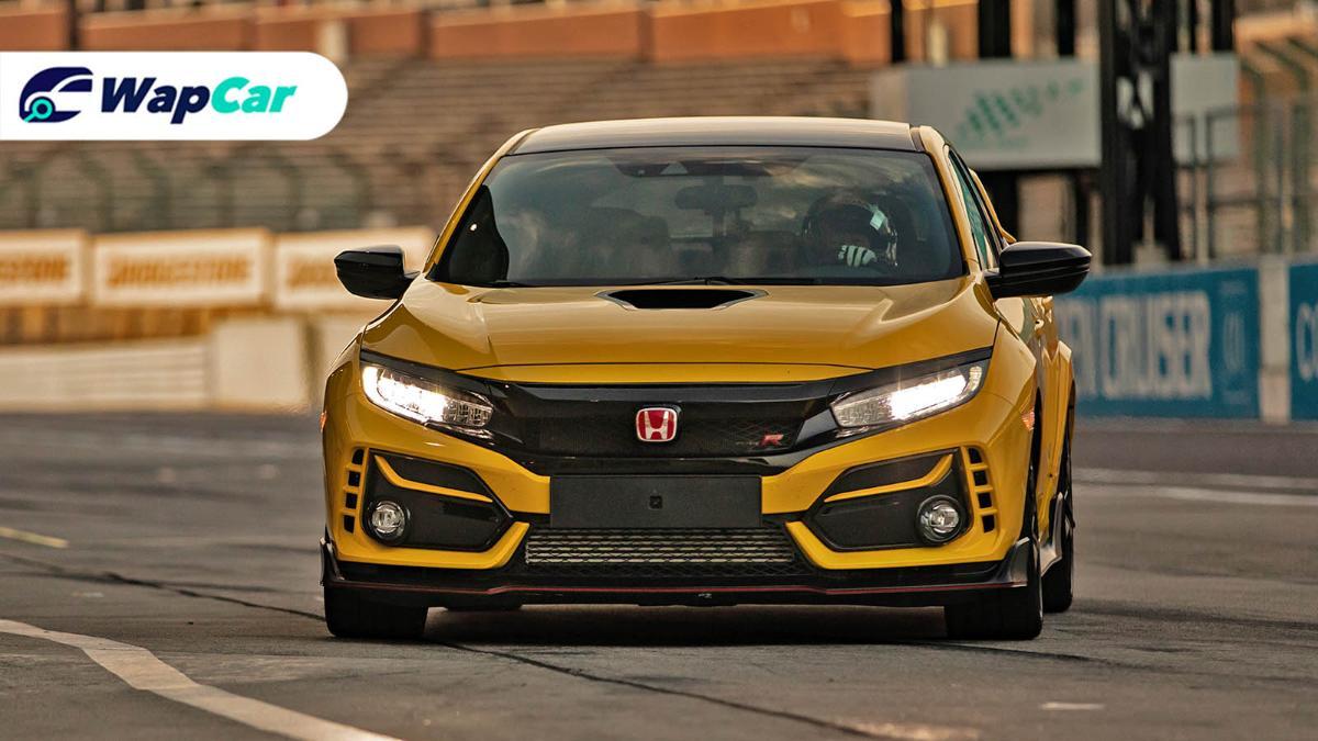 Honda Civic Type R smashes Suzuka lap record 01