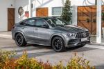 2020 Mercedes-AMG GLE 53 4Matic+ Coupe introduced in Malaysia - 435 PS/520 Nm, RM 787k