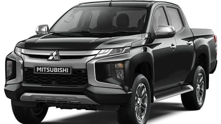 Mitsubishi Triton (2019) Others 004