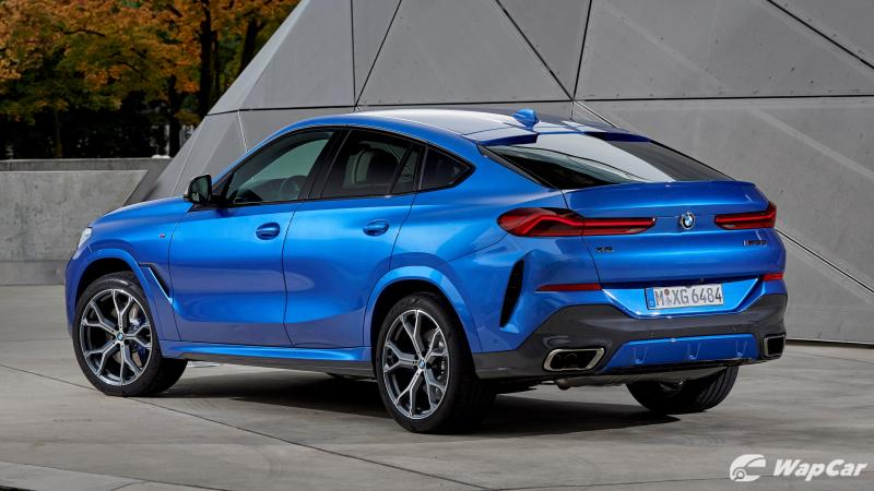 BMW X8 M to be the most powerful BMW yet; plug-in hybrid, over 700 PS 02
