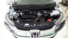 2018 Honda BR-V 1.5 V Exterior 001