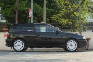 Barang Rare: Nissan Pulsar GTI-R, hatchback rali bergaya tahun 90-an!