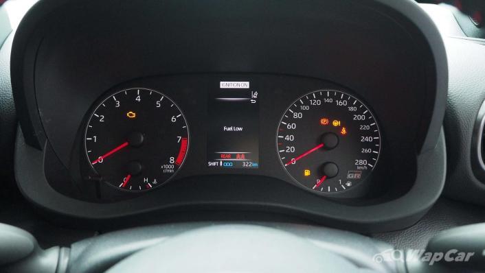 2021 Toyota GR Yaris Interior 005