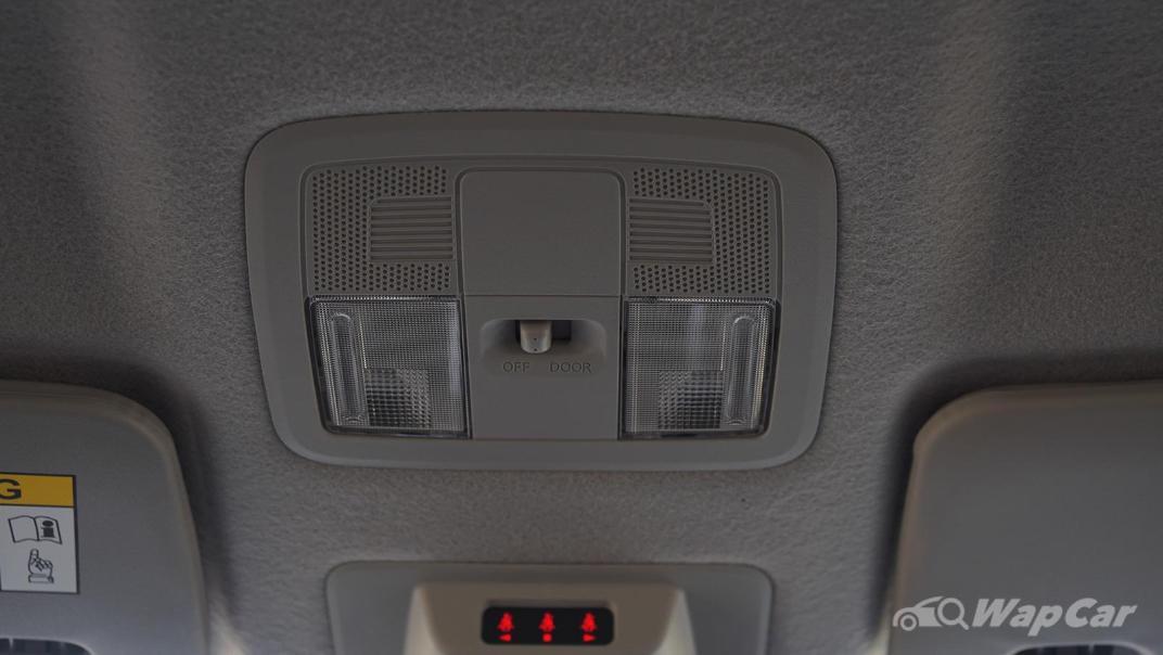 2021 Perodua Ativa 1.0L Turbo AV Special Metallic Interior 068