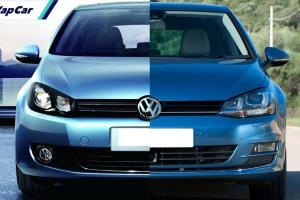 Serendah RM 33k, adakah berbaloi untuk anda beli VW Golf TSI terpakai?