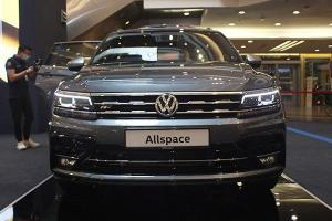 VW Tiguan Allspace vs Mazda CX-8 vs Mitsubishi Outlander – Which is the alright choice?