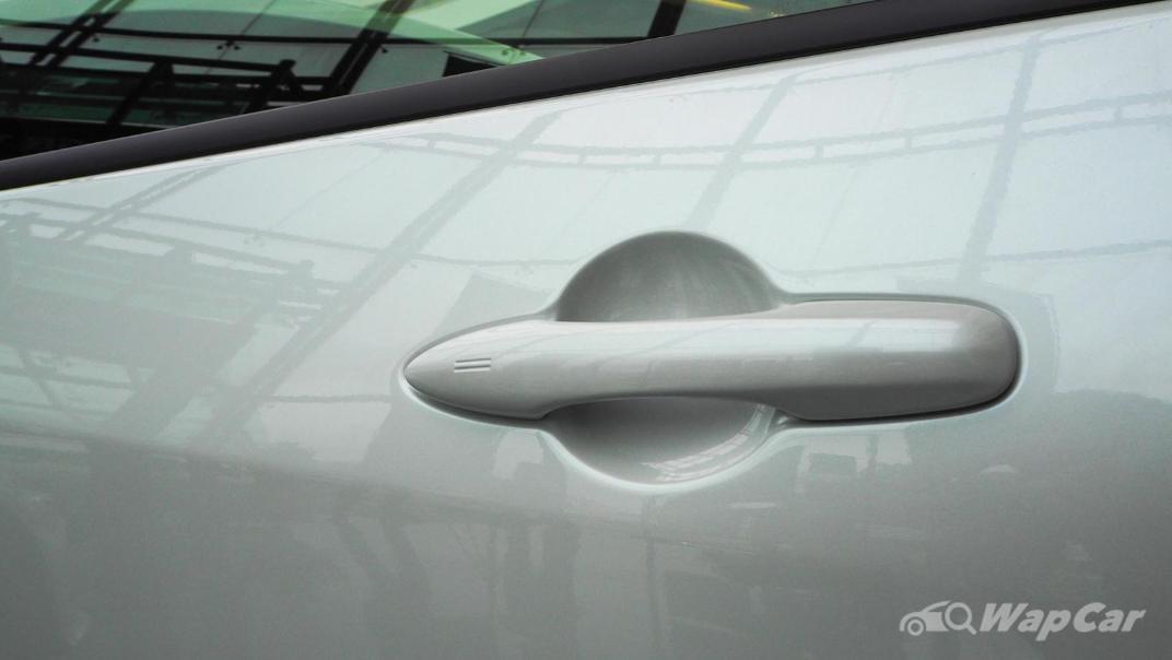 2021 Toyota GR Yaris Exterior 022